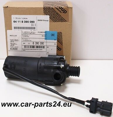 Auxiliary water pump by BMW for BMW E30 E36 E34 E32 E31
