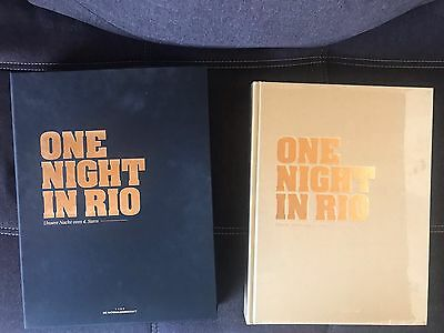 One Night In Rio Gold Edition Neu Ovp