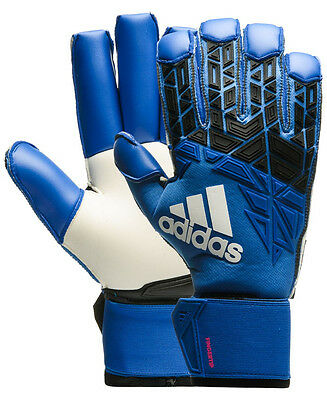 Adidas ACE Trans Fingertip Guanti Portiere Keeper Gloves Uomo