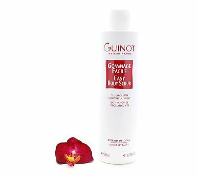 Guinot Gommage Facile - Easy Body Scrub 500ml