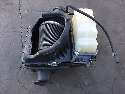 12 13 14 Ford F150 3.5L EcoBoost Roush Cold Air Intake Kit System *421641*