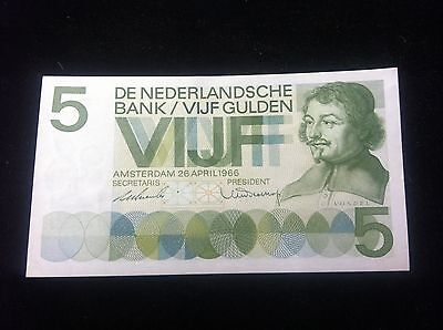 NETHERLANDS Paper Money Lot