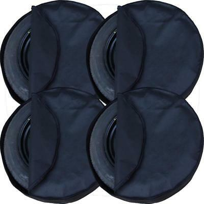 "4 x Bag Tyres bag 13""14"" 15"" 16"" Mature bags Tire cover Protector cover"