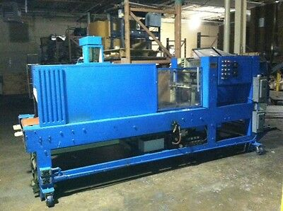 Arpac 105-20 Shrink Wrapper with Heat Tunnel