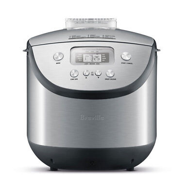 NEW Breville - BBM400 - the Gourmet Baker from Bing Lee