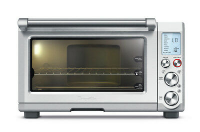 New Breville - BOV845BSS - the Smart Oven       Pro - Stainless from Bing Lee