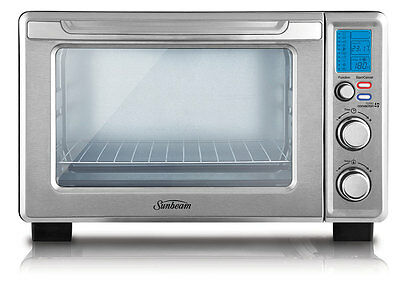NEW Sunbeam - BT7100 - 22L Quick Start Oven from Bing Lee