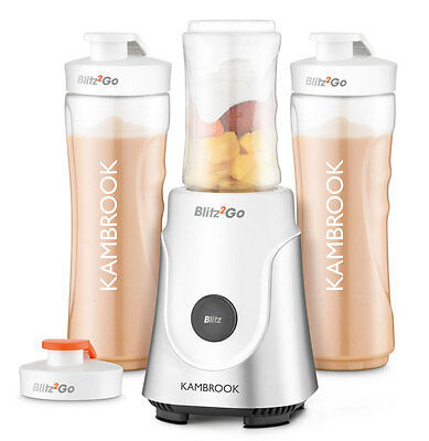 NEW Kambrook - KBL63 - Blitz2Go Blender from Bing Lee