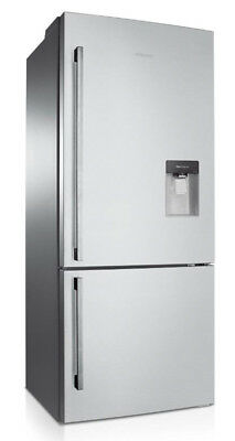 NEW Samsung - SRL455DLS - 455L Barossa Bottom Mount Fridge from Bing Lee