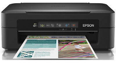 NEW Epson - XP-220 - Expression Home Inkjet Multifunction from Bing Lee