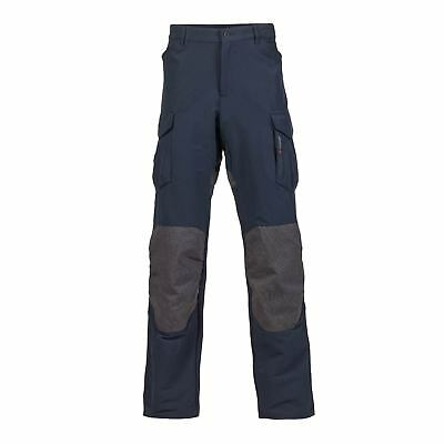 Musto Evolution Performance Uv Pantalons - True Navy Leg Regular