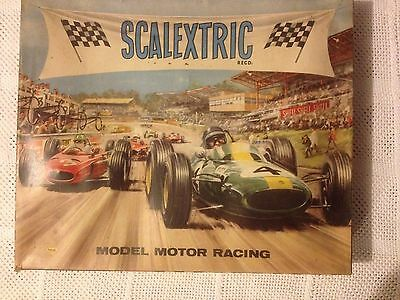 Scalextric - Vintage Set #30 - Very Collectible