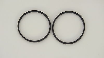 X8063  Hornby Triang  Pair Traction Tyres 14Xx             J7A