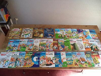 Asterix 39 Book Paperback Book English Collection - New Editions