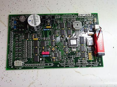 AP 123 MAIN CONTROL BOARD REFURBISHED DEX READY Automatic Products