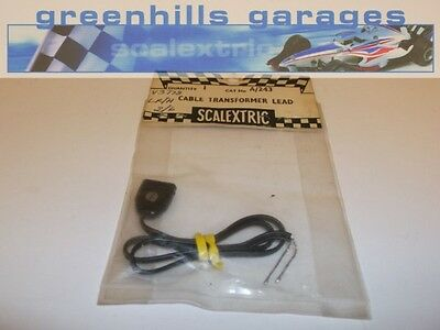 Greenhills Scalextric Vintage Cable Transformer Lead A243 BNIP – P2990