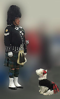 Westie Scottish Pride  Garden Flag  Rescue Free Ship Usa