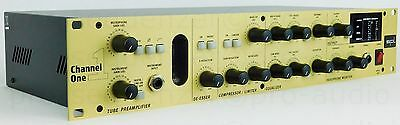 SPL Channel One 9945 Preamp Channel Strip + Fast Neuwertig + OVP + 1.5J Garantie