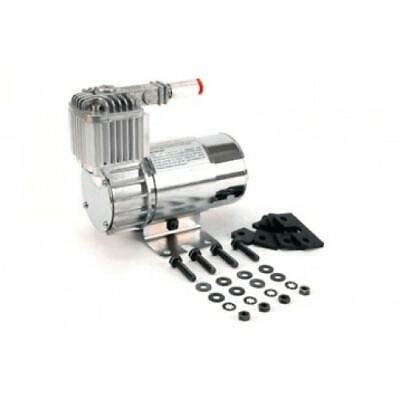 Viair 100C Compressor With Omega Bracket for Air Ride Lift Hydraulic Suspension