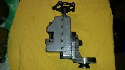South Bend Heavy 10 10L Milling Attachment