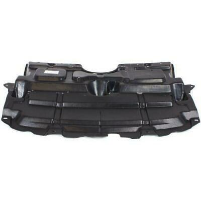 Engine Splash Shield compatible with IS250//IS350 09-10 Under Cover Front W//Insulation Foam AWD