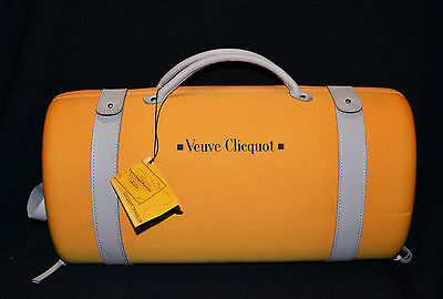 Veuve Clicquot Champagne Carry Bag
