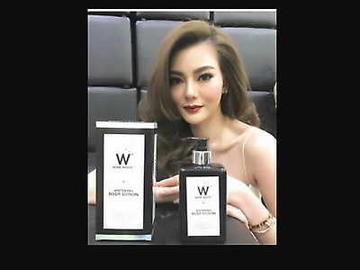 NEW Wink White Whitening Body Lotion, NEW Formula, Anti-Aging, Acne, Sunscreen
