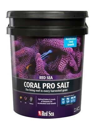 Red Sea Coral Pro Salz 22kg