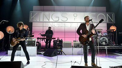 Kings of Leon tickets 3Arena Dublin 2nd July, €80 per Ticket open to offers .
