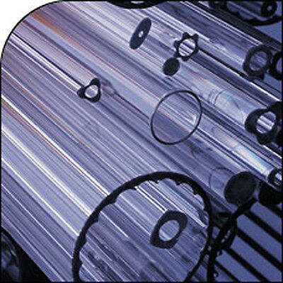 Glass Rod/Tube Supplies & Cutting *TO ANY SIZE*