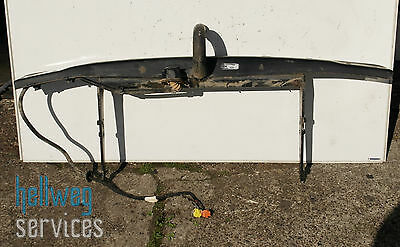 VW T5 1,9 TDI - Towbar with E-set - 7H0803881 - trailer hitch