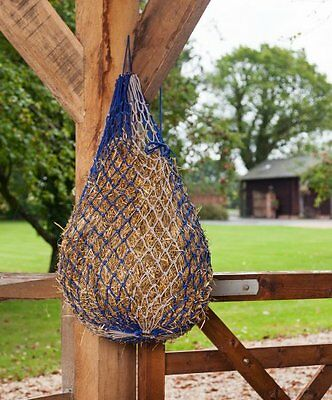 LeMieux Hippo Hay Net - Large Small Holed Slow Feeder Haynet