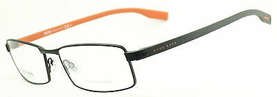 HUGO BOSS 0609 col FQA Eyewear FRAMES Glasses ITALY Eyeglasses TRUSTED