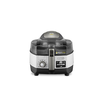 Delonghi FH1396 Extra Chef Plus Heißluft Fritteuse & Multicooker