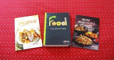Slimming World 2016 Food Directory + 2 Recipe Books, Post Today