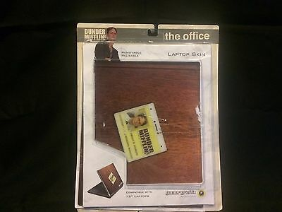 "New The Office Dwight Schrute 15"" Laptop Skin by GamerGraffix"