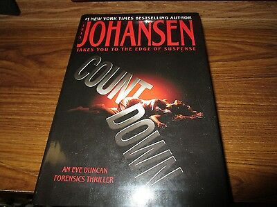 Blood Game By Iris Johansen Large Print Book Save Wcombined