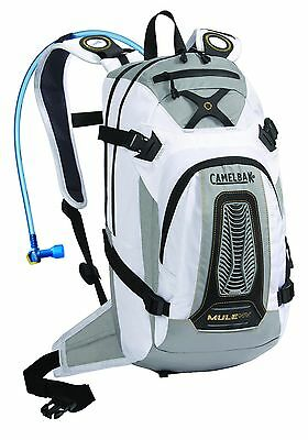 CAMELBAK MULE NV Hydration Pack System Backpack Rucksack 3L Cycling Camping Run