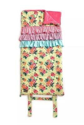"""Matilda Jane Rosy Outlook Sleeping Bag 56""""X27"""" NWT*Once Upon A Time* Ships NOW!"""