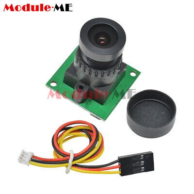 New 700TVL 2.8 mm FPV CCD Camera CCD Mini Security Video PCB Board For RC MO