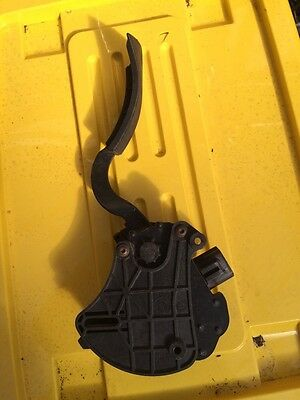 Ford Ba Early Bf Falcon Xr6 Xr8 Accelerator Pedal