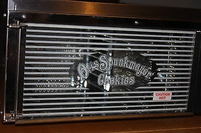Otis Spunkmeyer OS-1 Commercial Convection Cookie Oven Works