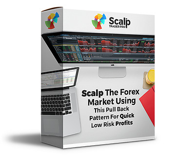 Scalp Trader PRO - High Profitable Forex Robot -  75% OFF...