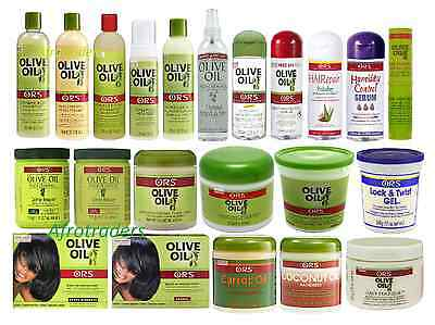 ORS Organic Root Stimulator Shampooing,Après-shampooing,Serum & Relaxer
