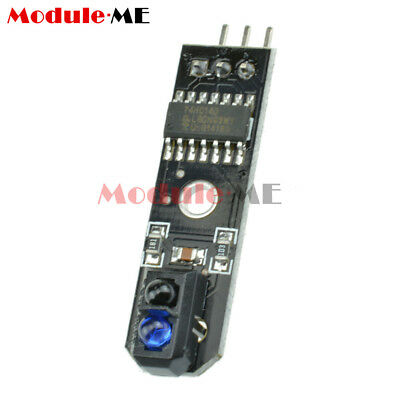 5PCS TCRT5000 IR Infrared Line Track Follower Sensor Obstacle Avoidanc Module