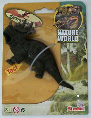 Dinos Stretch Nature World 4 Modelle  Simba 104340394