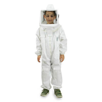 Children Beekeeping Suit (Ages 5, 6, 7,8 and 9)