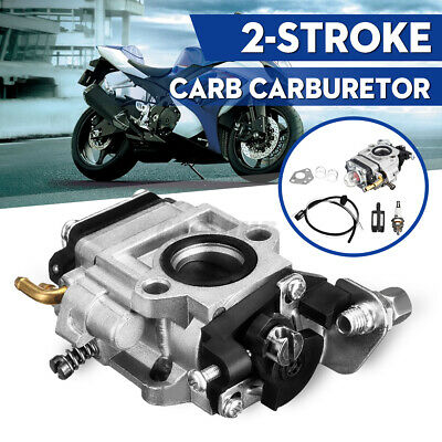 Carburettor Carb Various Strimmer Hedge Trimmer Brush Cutter Chainsaw Lawn Mower