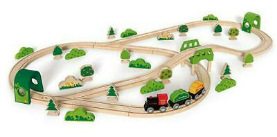 Forest Railway Set - Hape