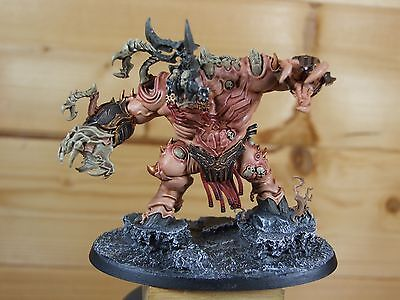 Plastic Well Aos Khorgorath Chaos Painted (L)